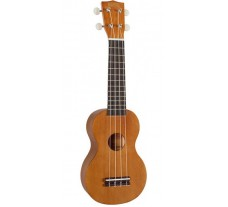 Mahalo MK1PWTBR M1 Kahiko Plus Wide Neck Series